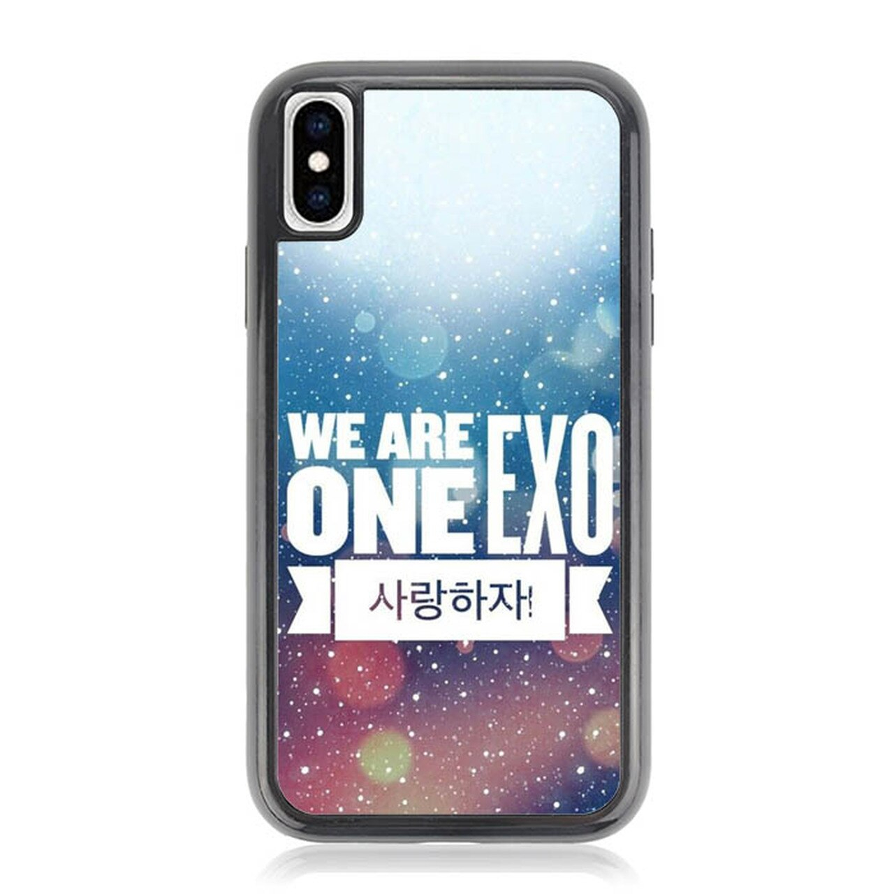 exo we are one b0556 iphone xs max case