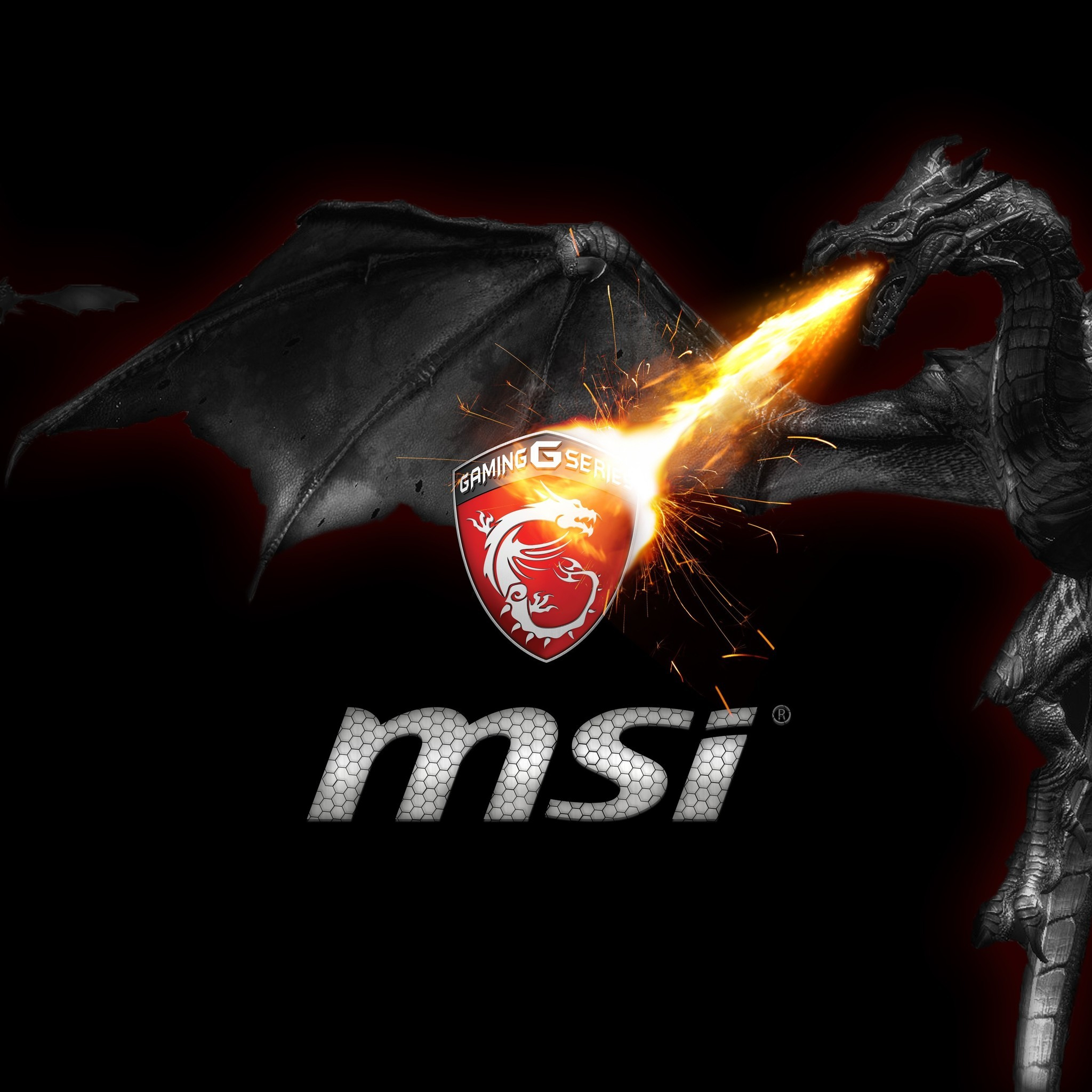 msi wallpaper 4k