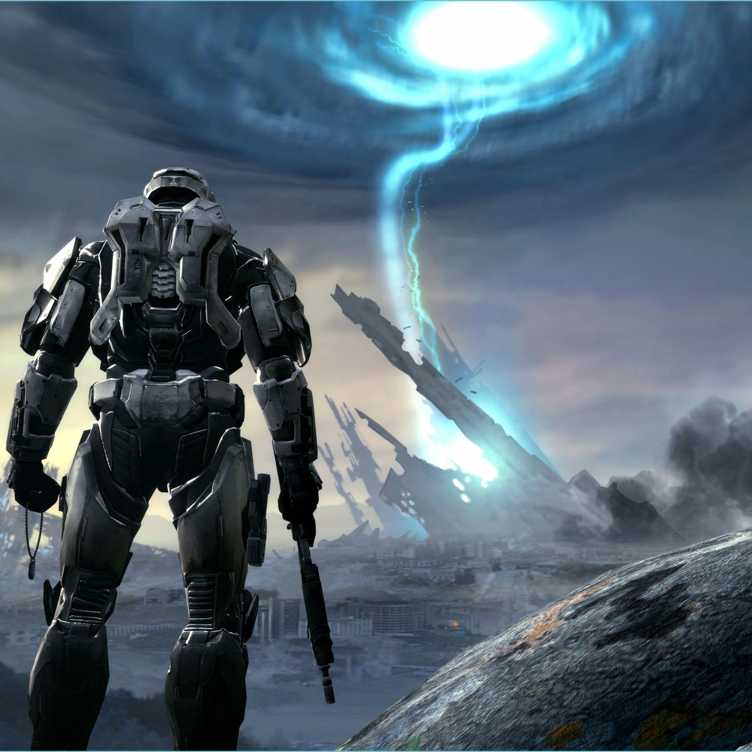 do you know how many people show up at halo wallpaper 10k halo wallpaper 10k