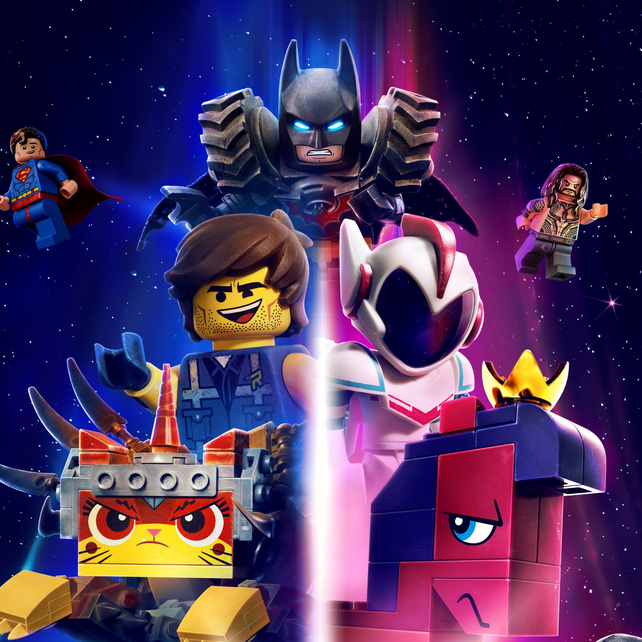 the lego movie 2 the second part 4k 2