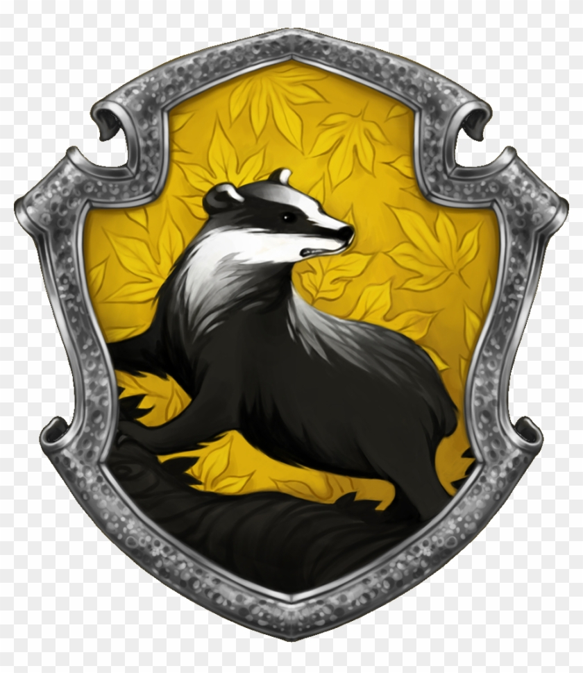 bJboh a few thoughts on harry potter and the time when i hufflepuff
