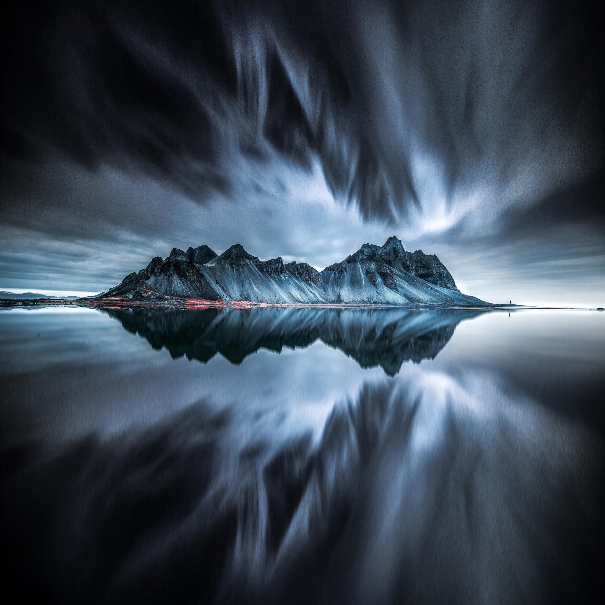 batman mountain iceland 4k wallpapers