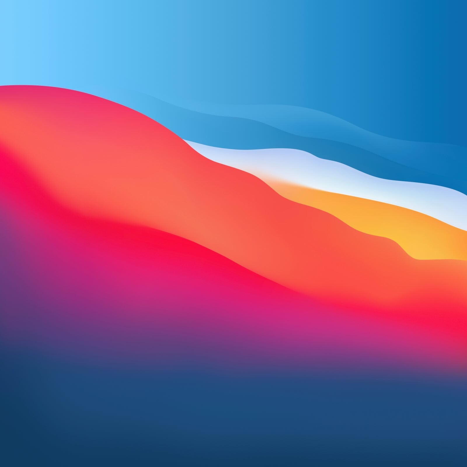 here are all the ios 14 ans macos big sur