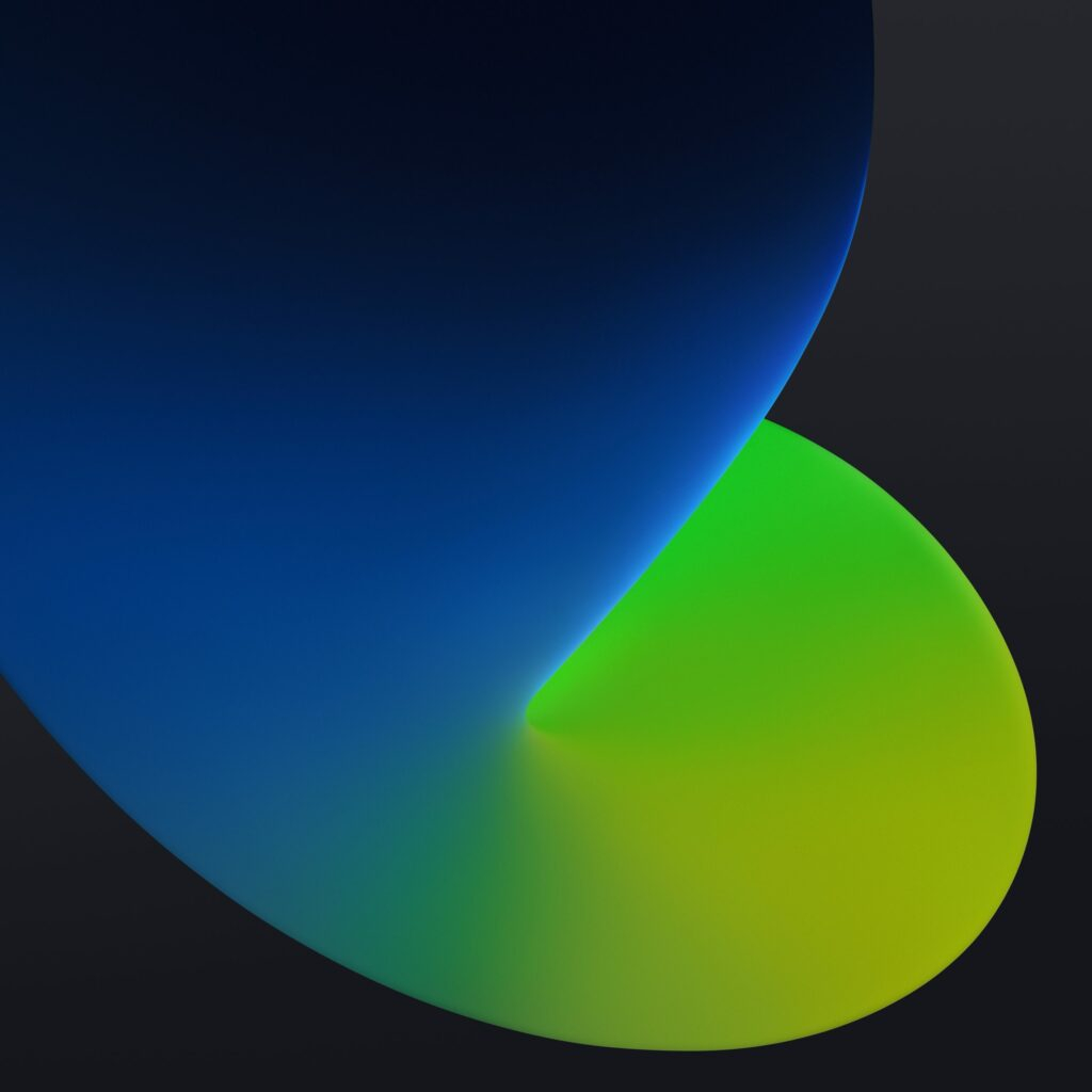 the ios 14 wallpaper for iphone