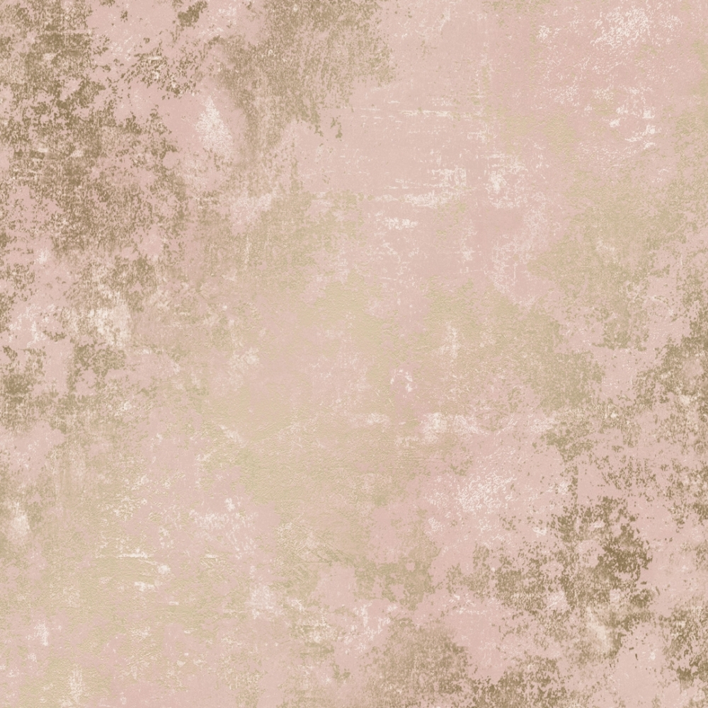 geneva metallic wallpaper pink gold p6995 image