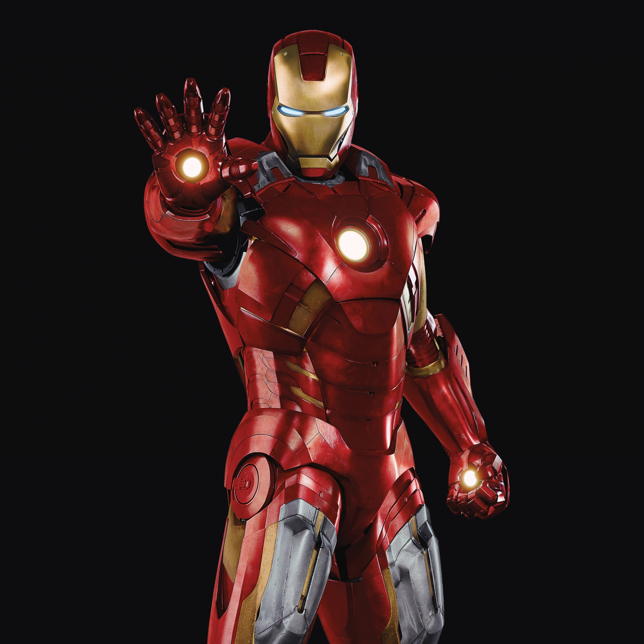 iron man marvel ics superheroes 5k 2aa227