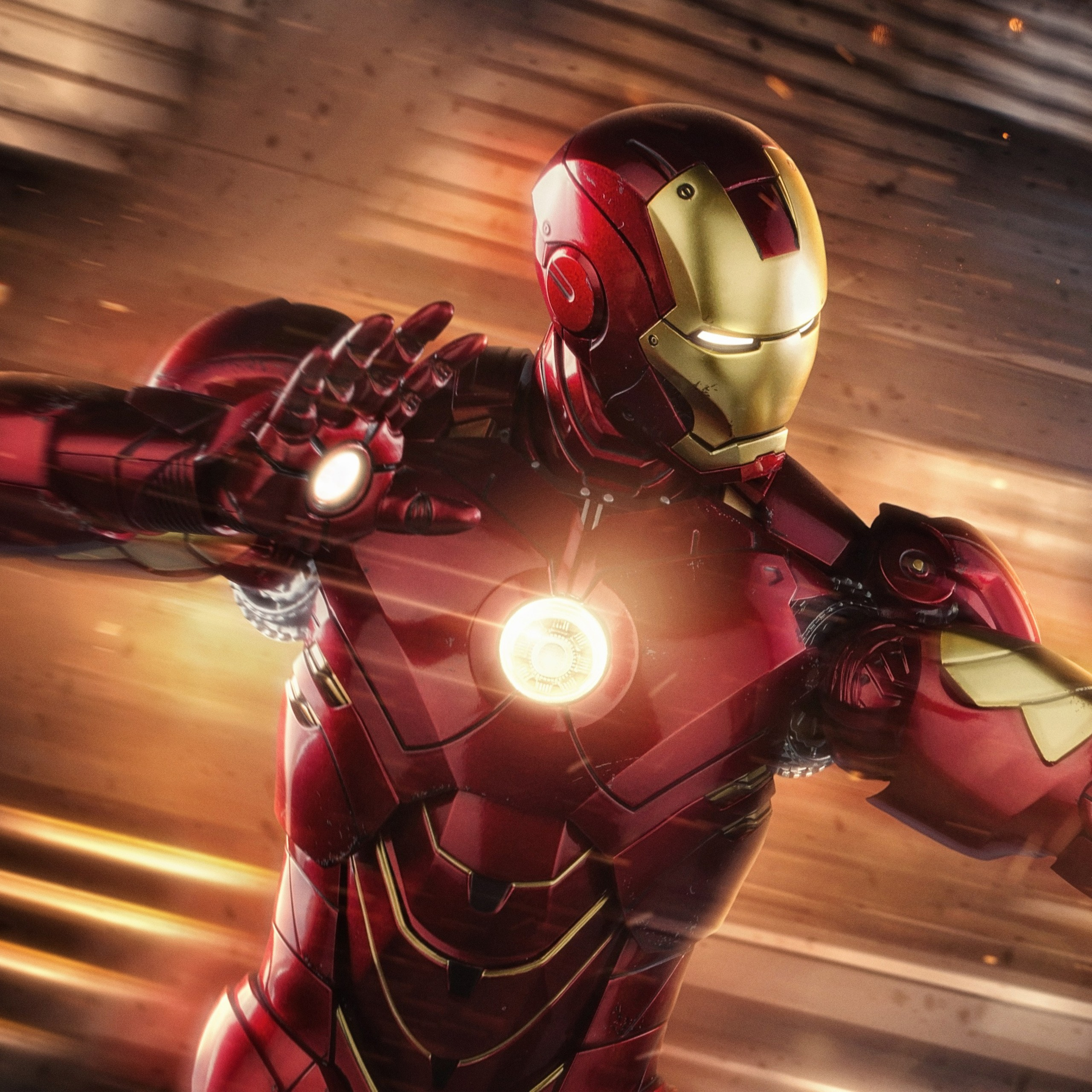 iron man 5k 2 wallpapers