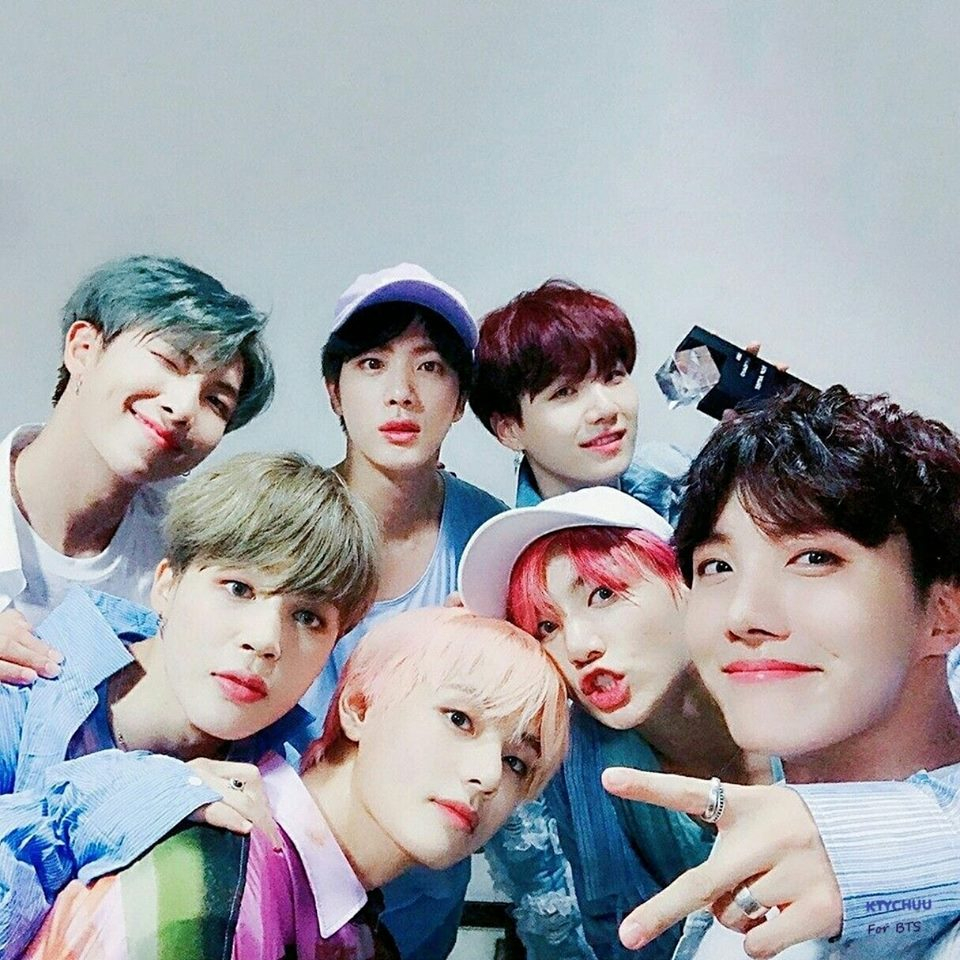 Free Bts Wallpapers HD Posts 960x960 for