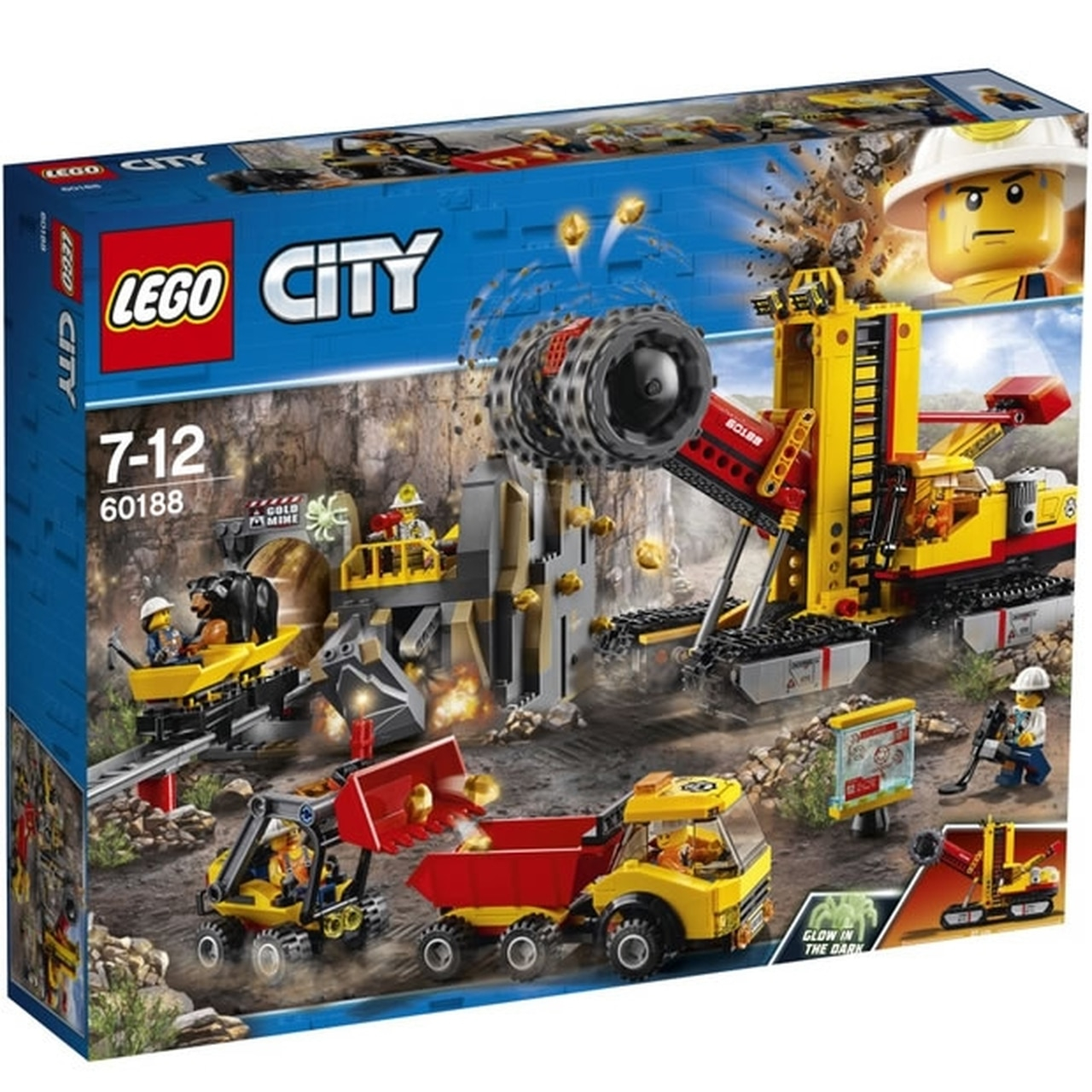 lego mining experts site 1