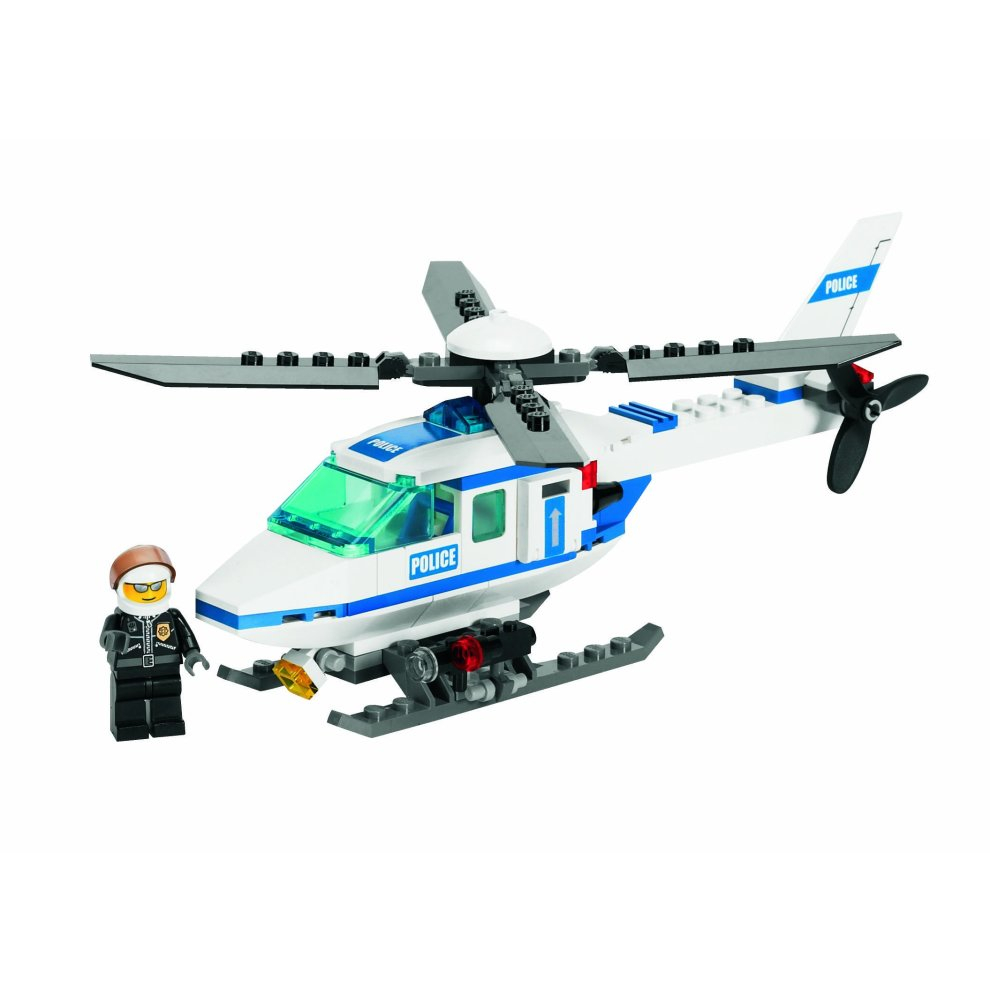 lego city 7741 police helicopter c2297 p