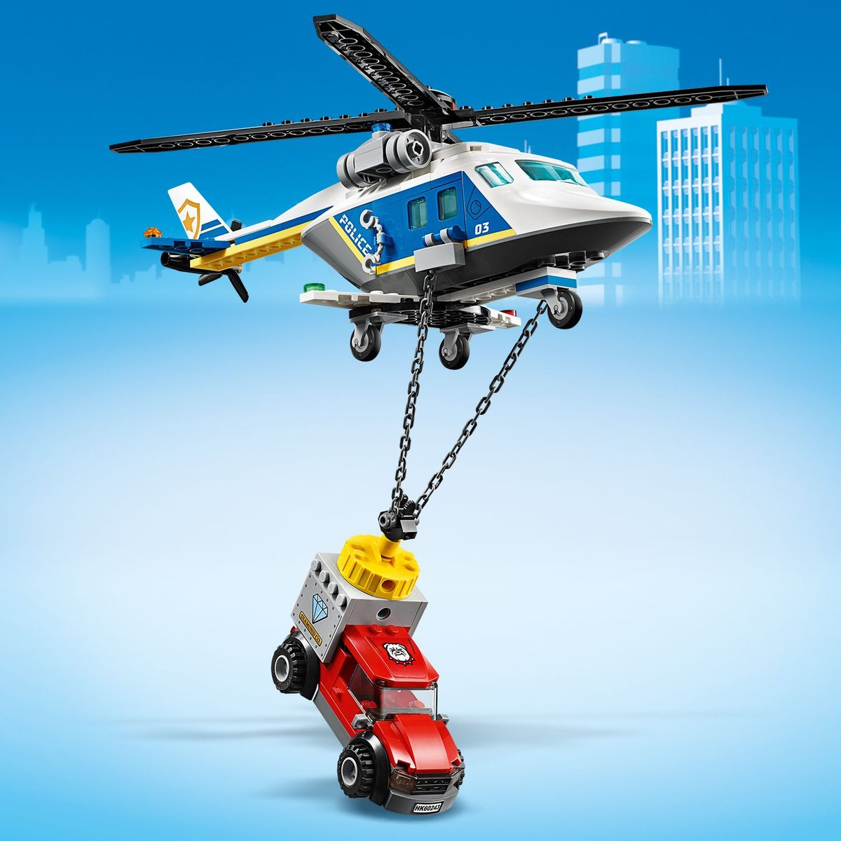 LEGO City Police Helicopter Chase 4 1200x1200