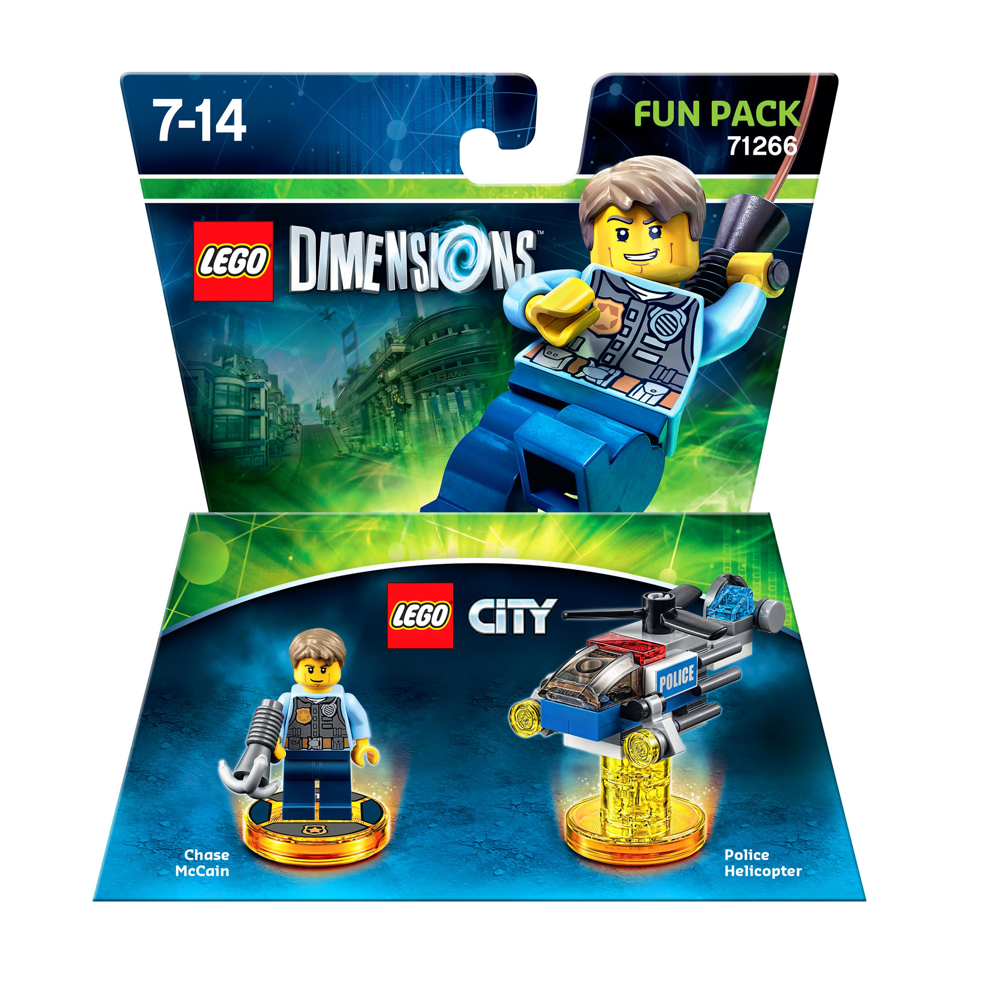 lego dimensions wave 8 pack reveals