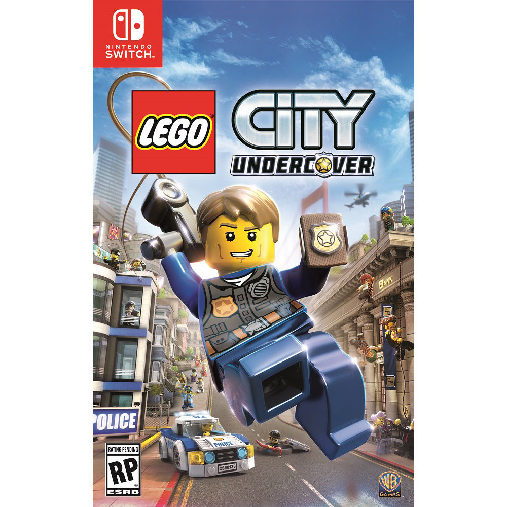 lego lego city undercover for