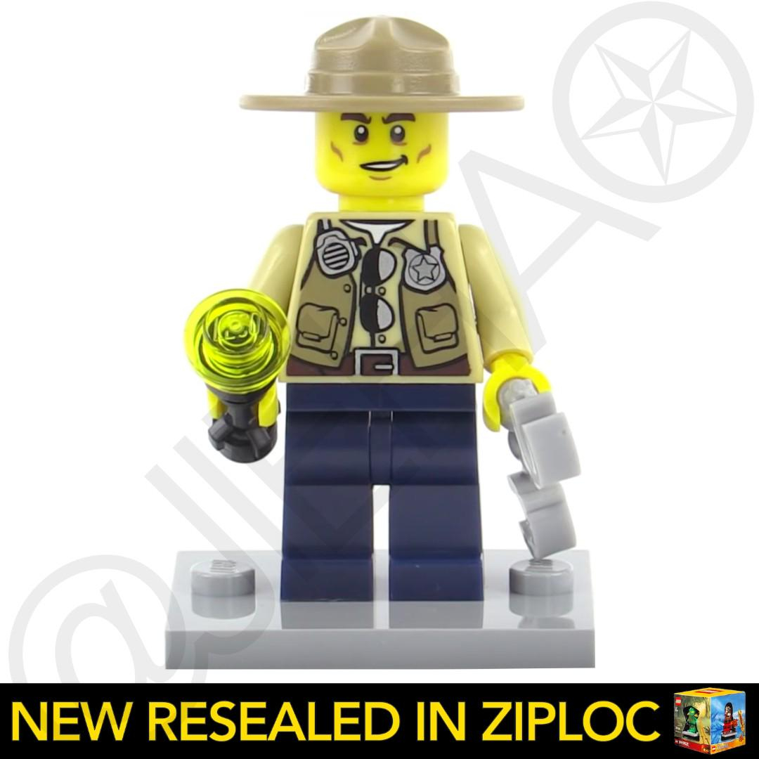 lego tar exclusive minifigures city swamp police officer 519af12f0 progressive