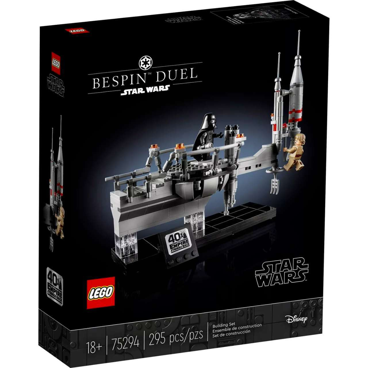 bespin lego 4