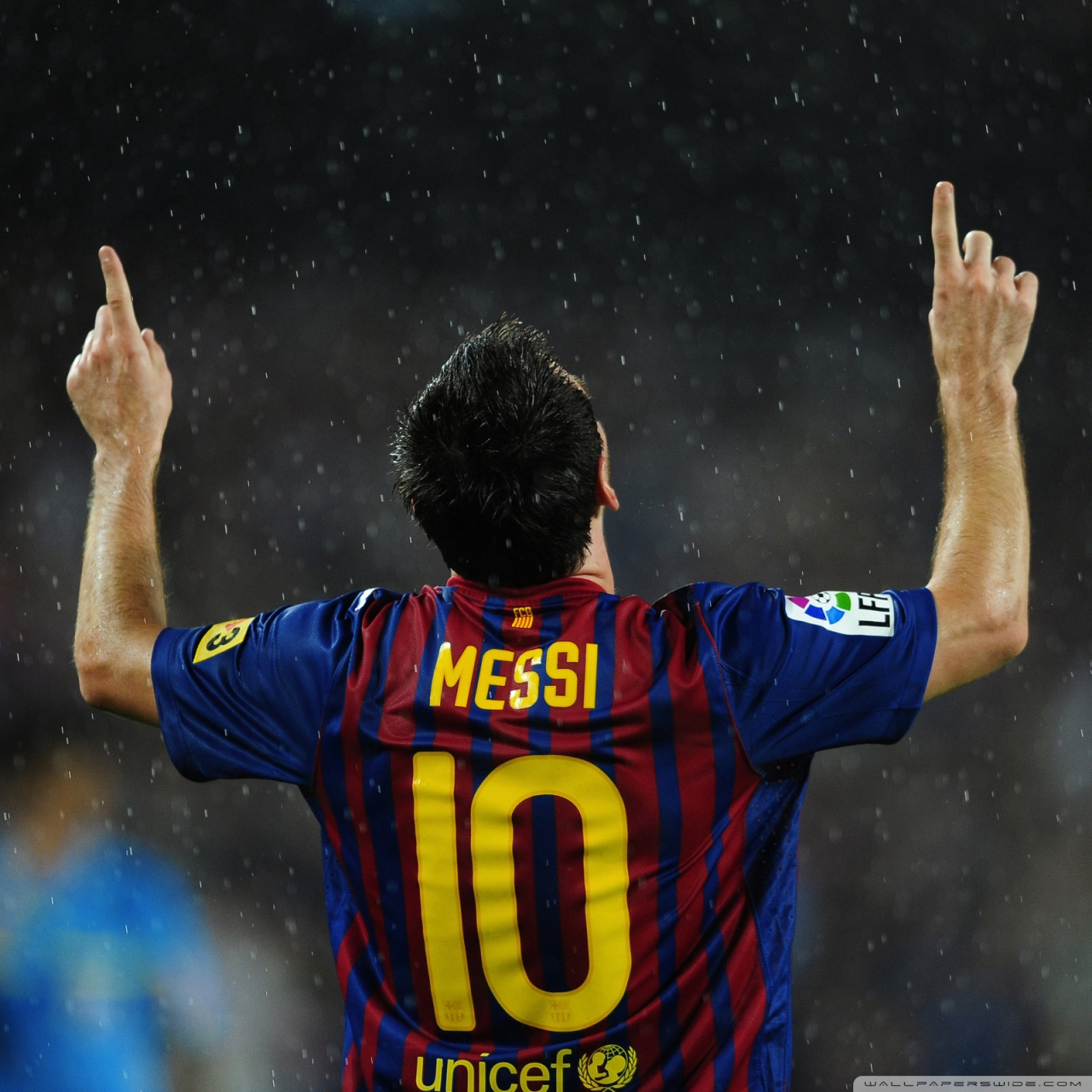 lionel messi 2012 wallpapers