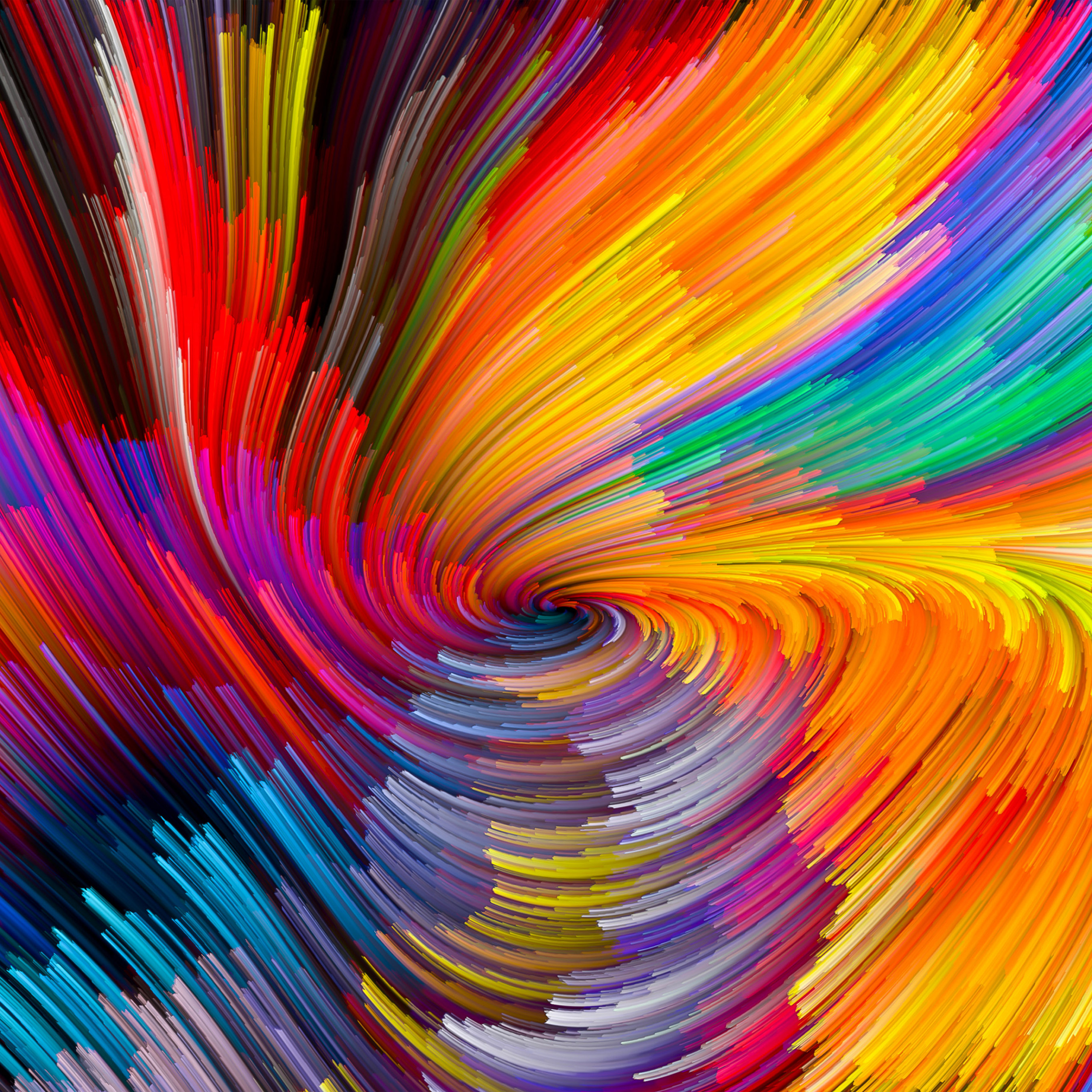 papers vy10 digital abstract line color rainbow pattern background 40 wallpaper