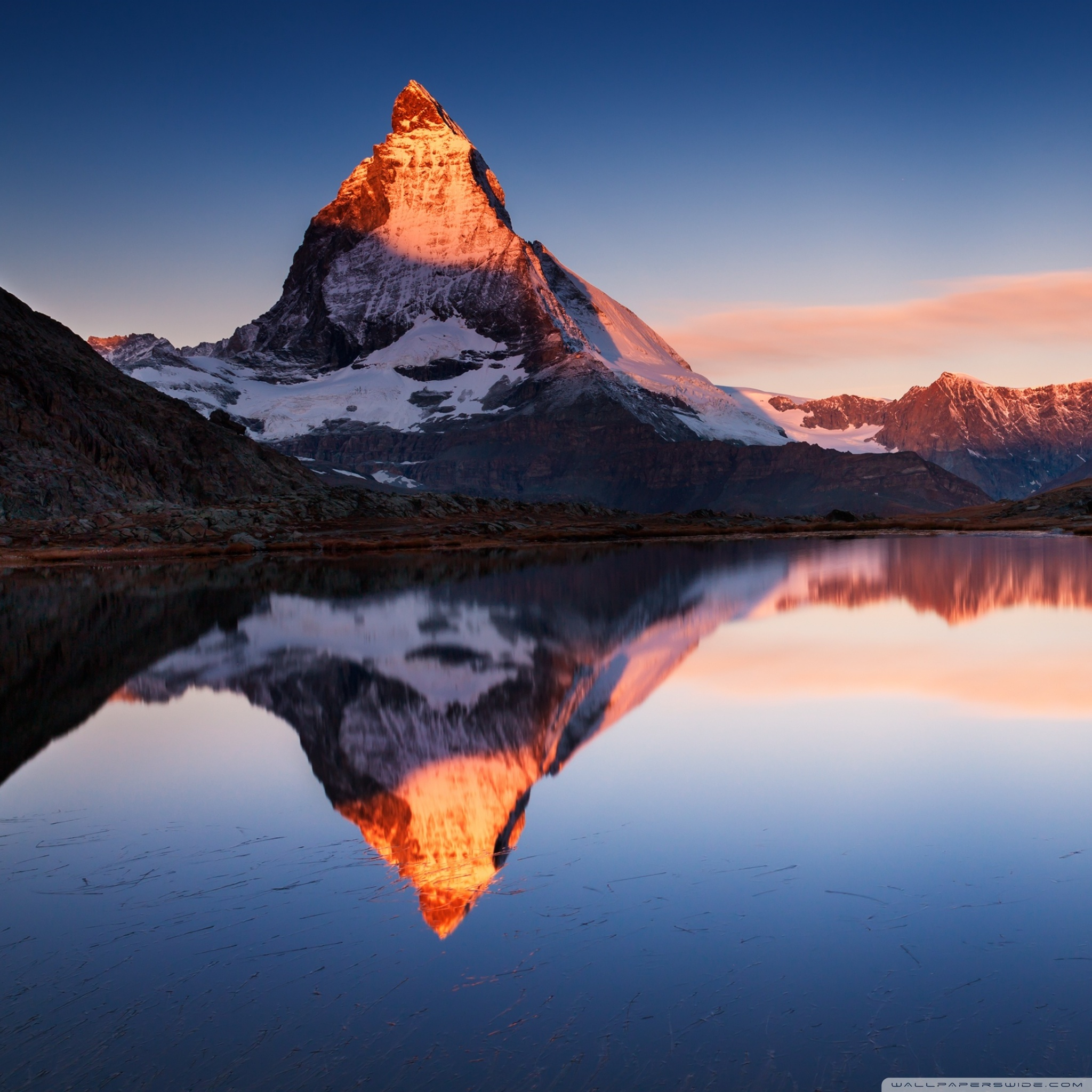 apple mountain wallpapers