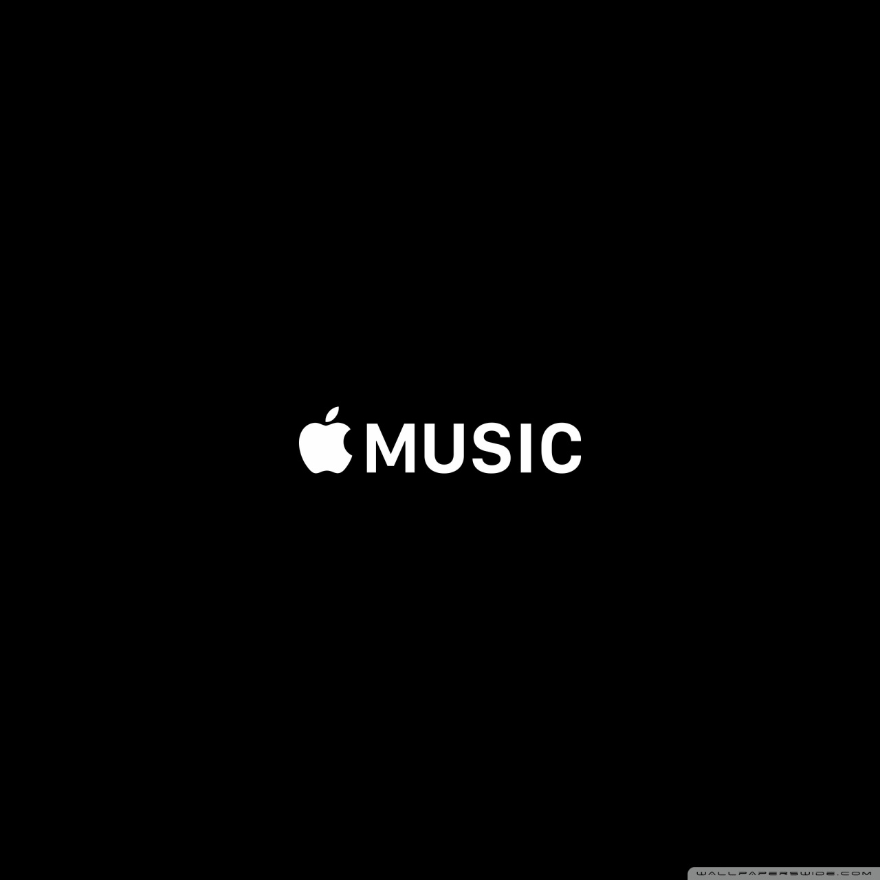 apple music wallpapers