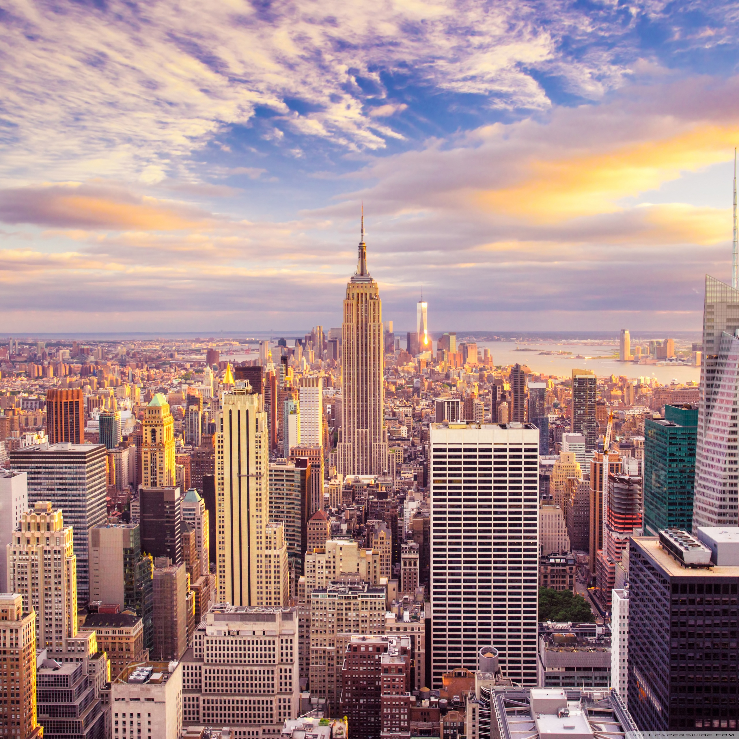 new york city buildings wallpapers