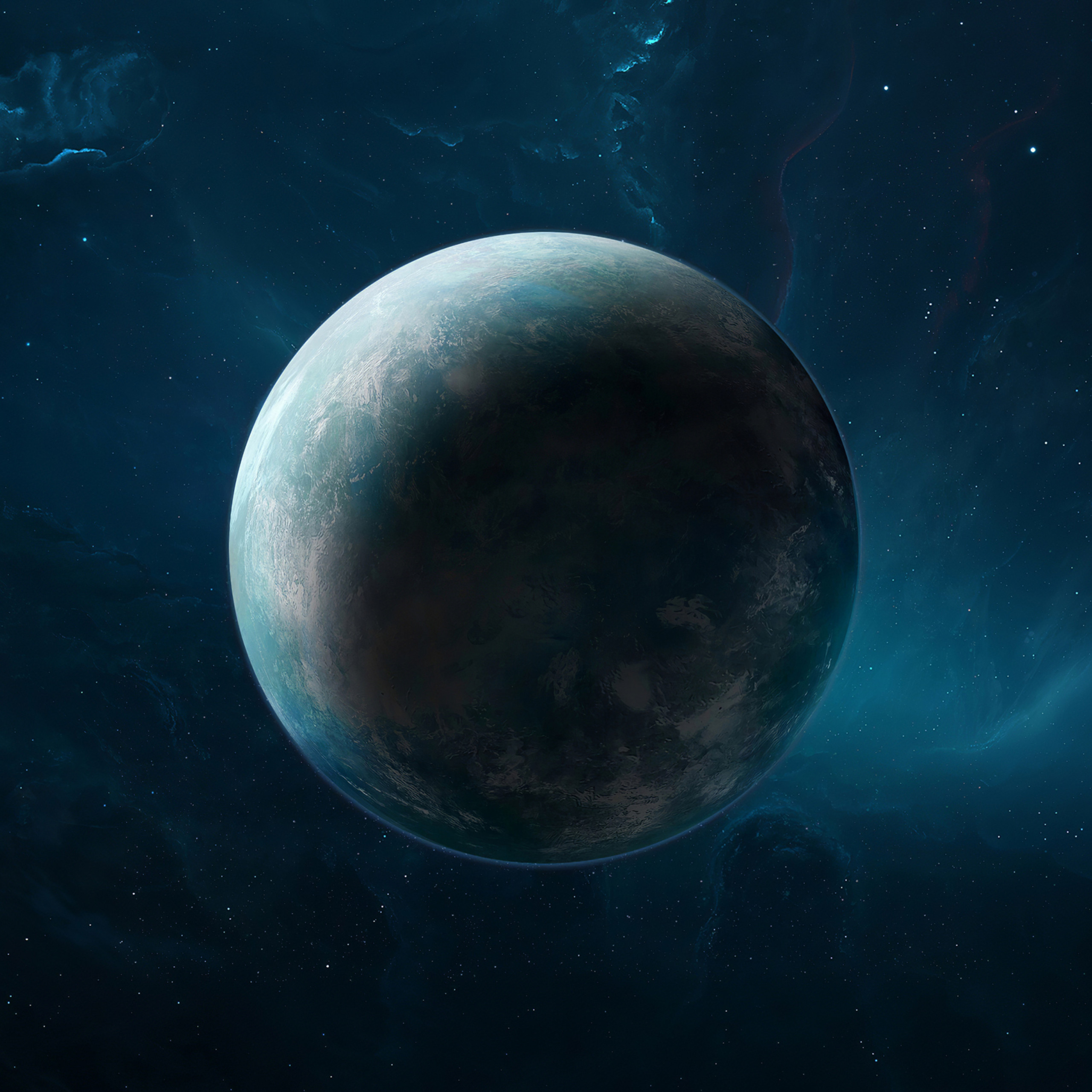 planet space play 4k