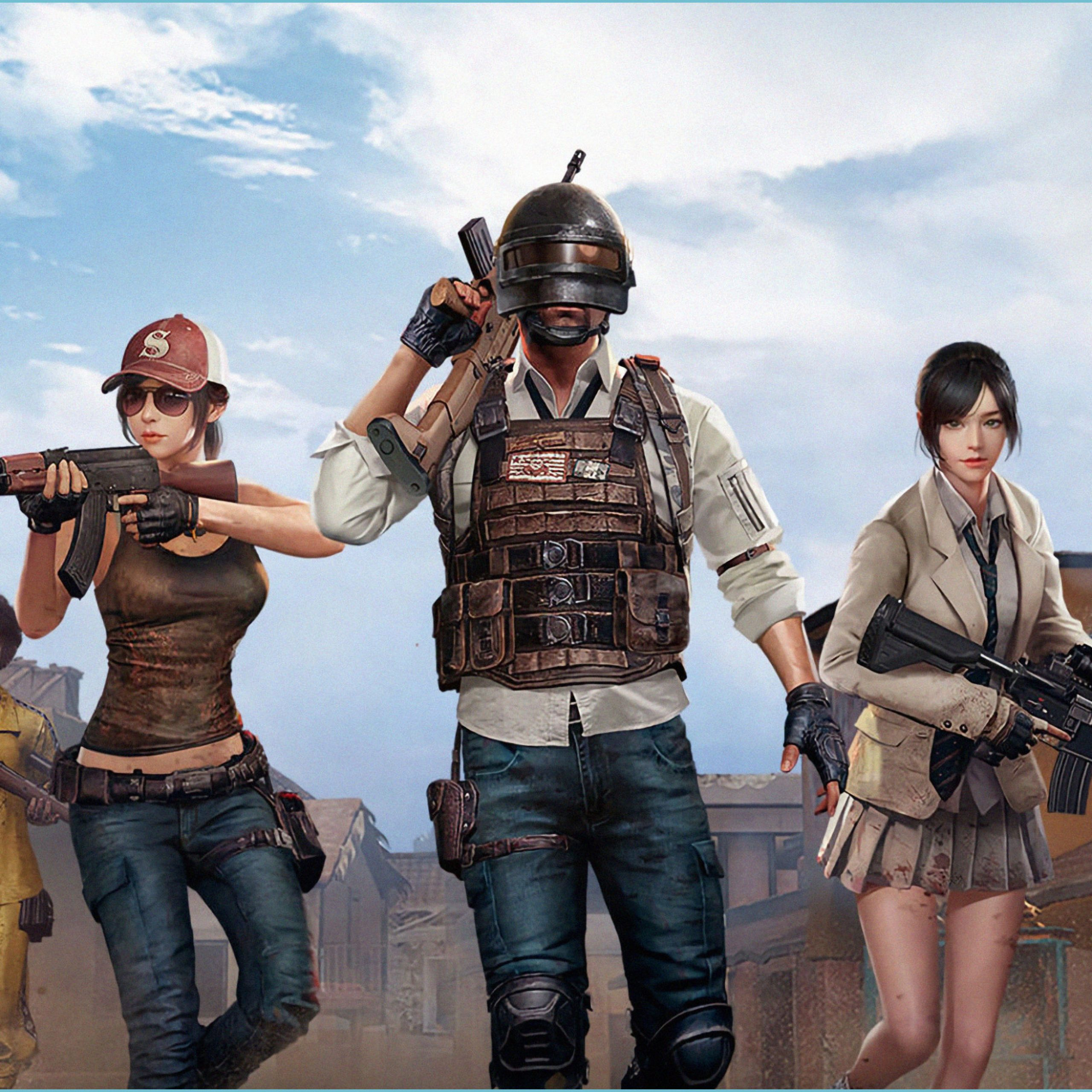 squad of pubg wallpaper hd games 9k wallpapers images photos pubg wallpaper scaled