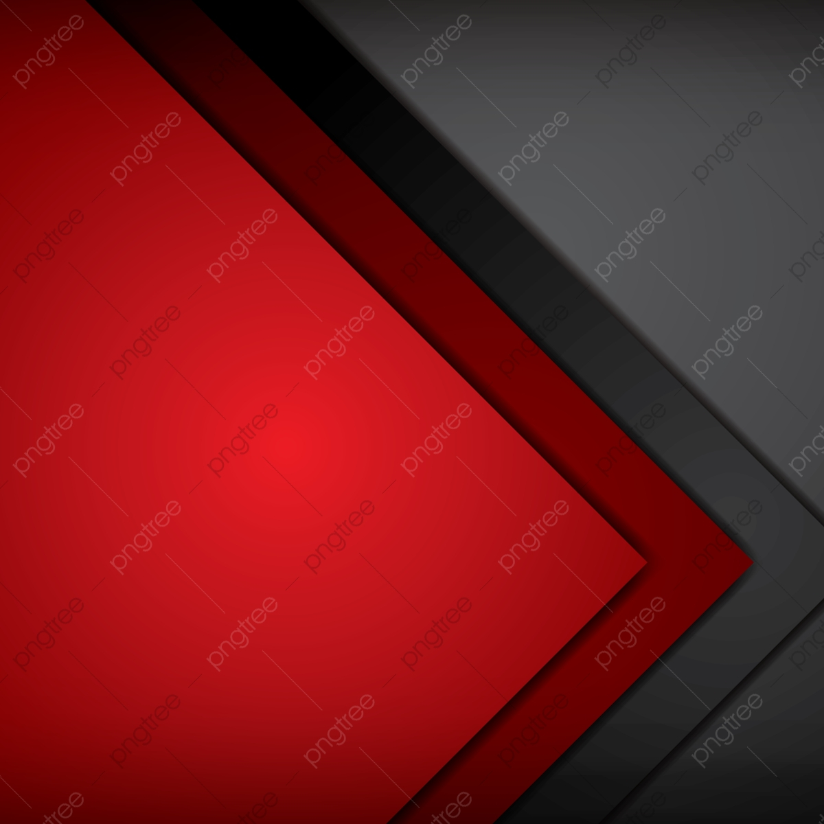 a black red background png