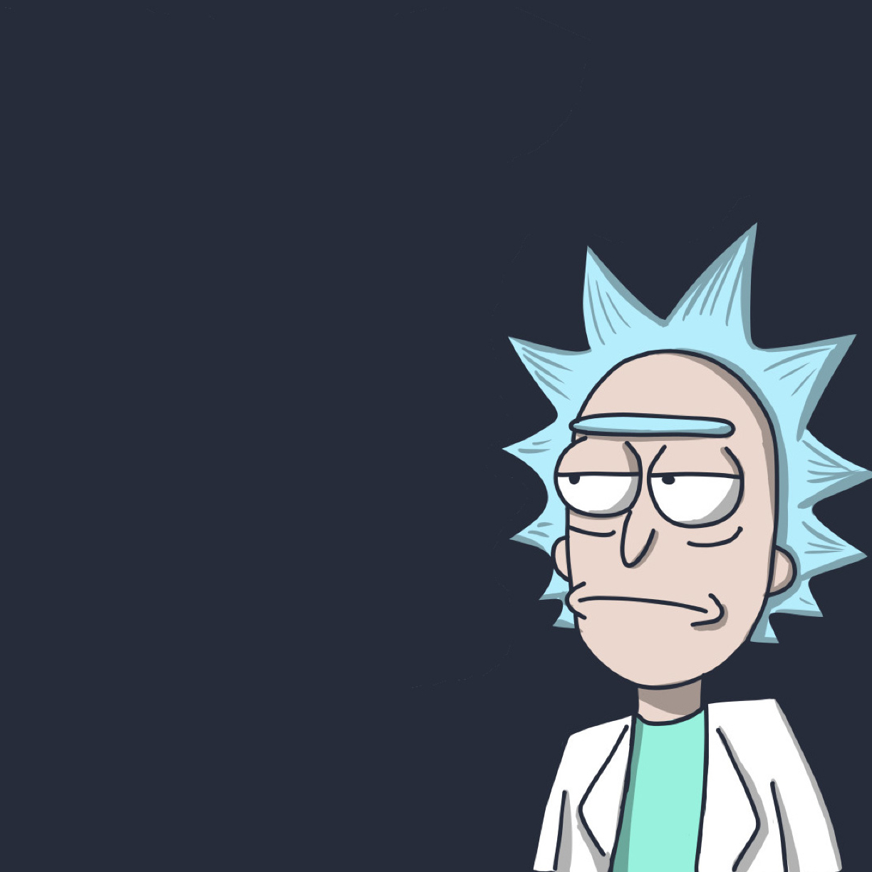 JJJRi depression rick and morty
