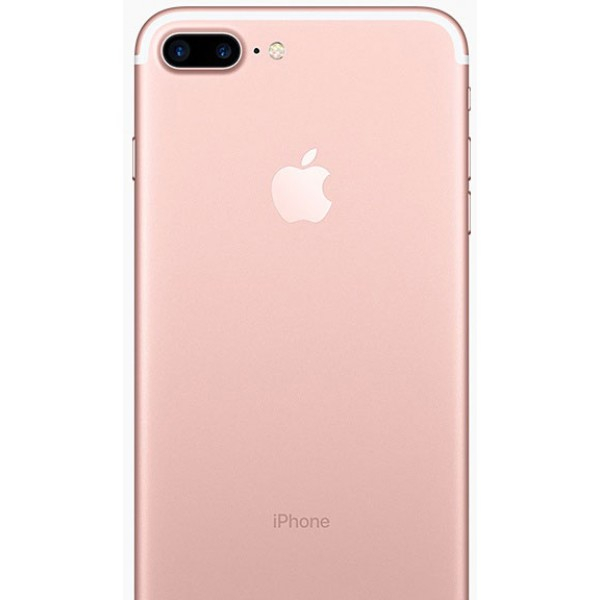 apple iphone 7 plus 128gb rose gold pakistan