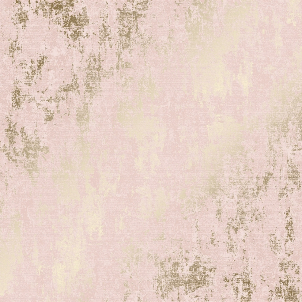 milan metallic wallpaper blush pink gold p6265 image