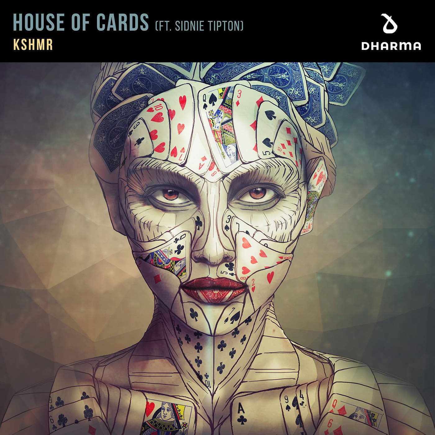 KSHMR House of Cards feat Sidnie Tipton