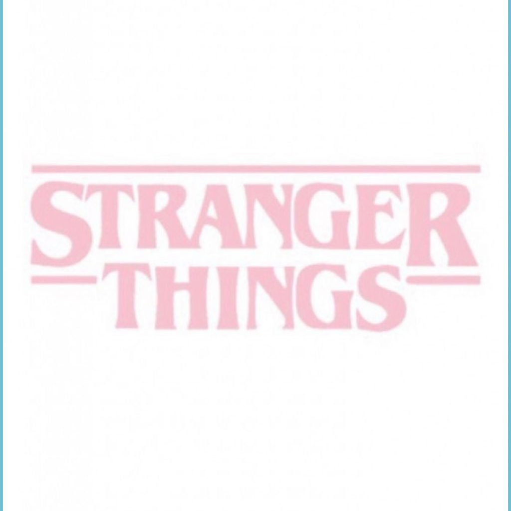 stranger things aesthetic wallpapers top free stranger things stranger things aesthetic wallpaper 1024x1024