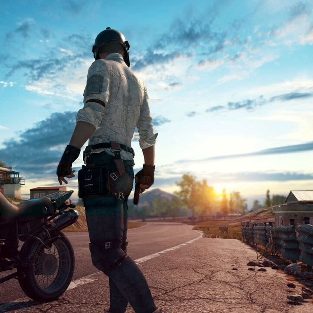 PUBG Mobile is live on Android iOS Polygon