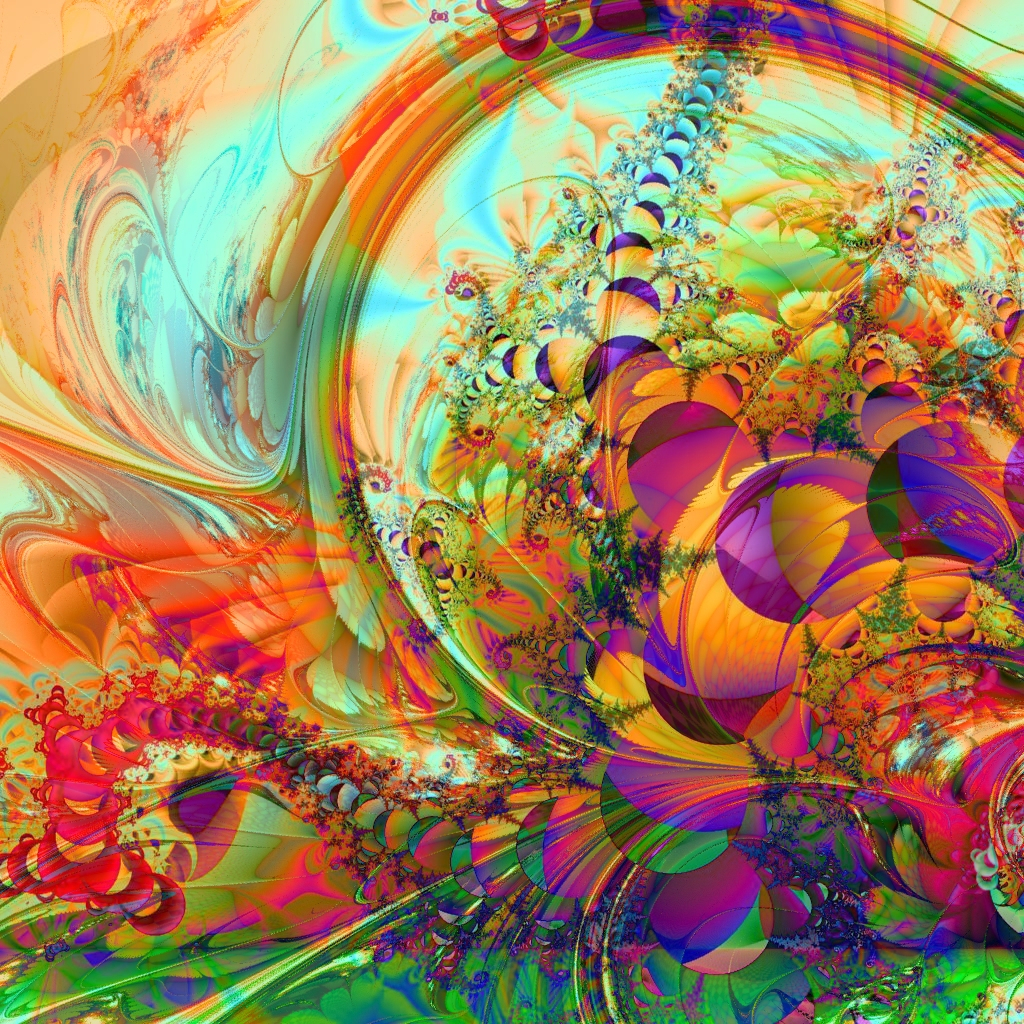 Trippy Backgrounds 26
