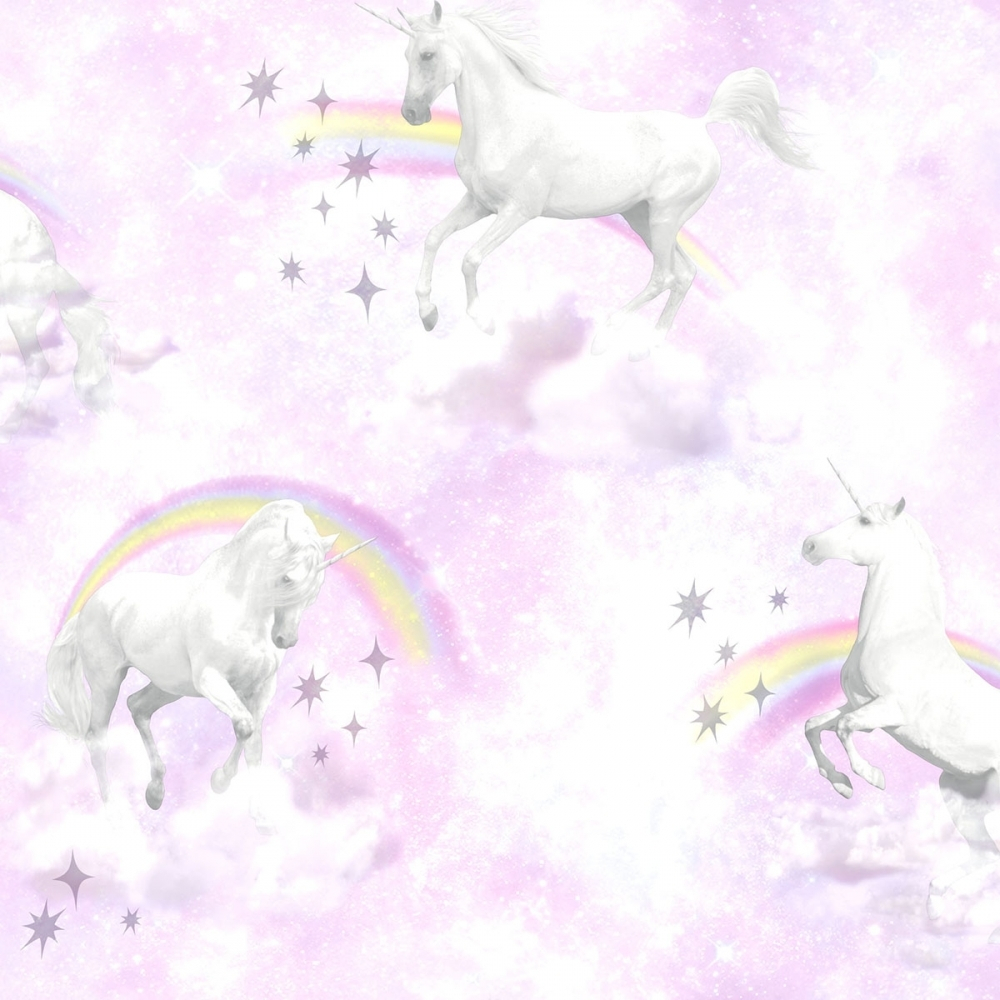 bJhbmJ unicorn wallpaper hd pink