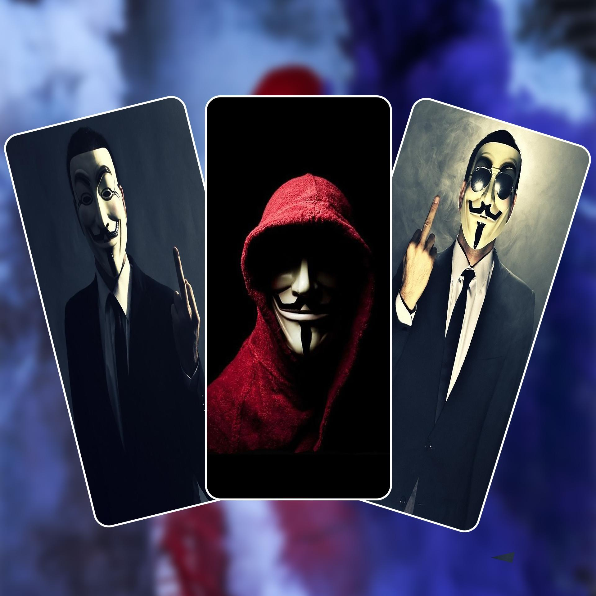 wJRmRo anonymous wallpaper 4k 2019 for android apk