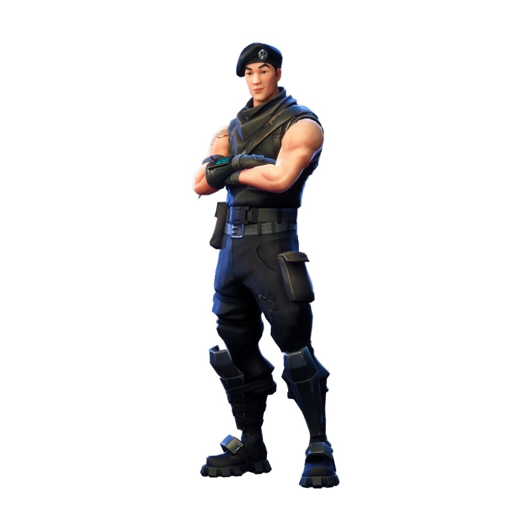 ioibJJm special forces wallpapers recon scout fortnite png
