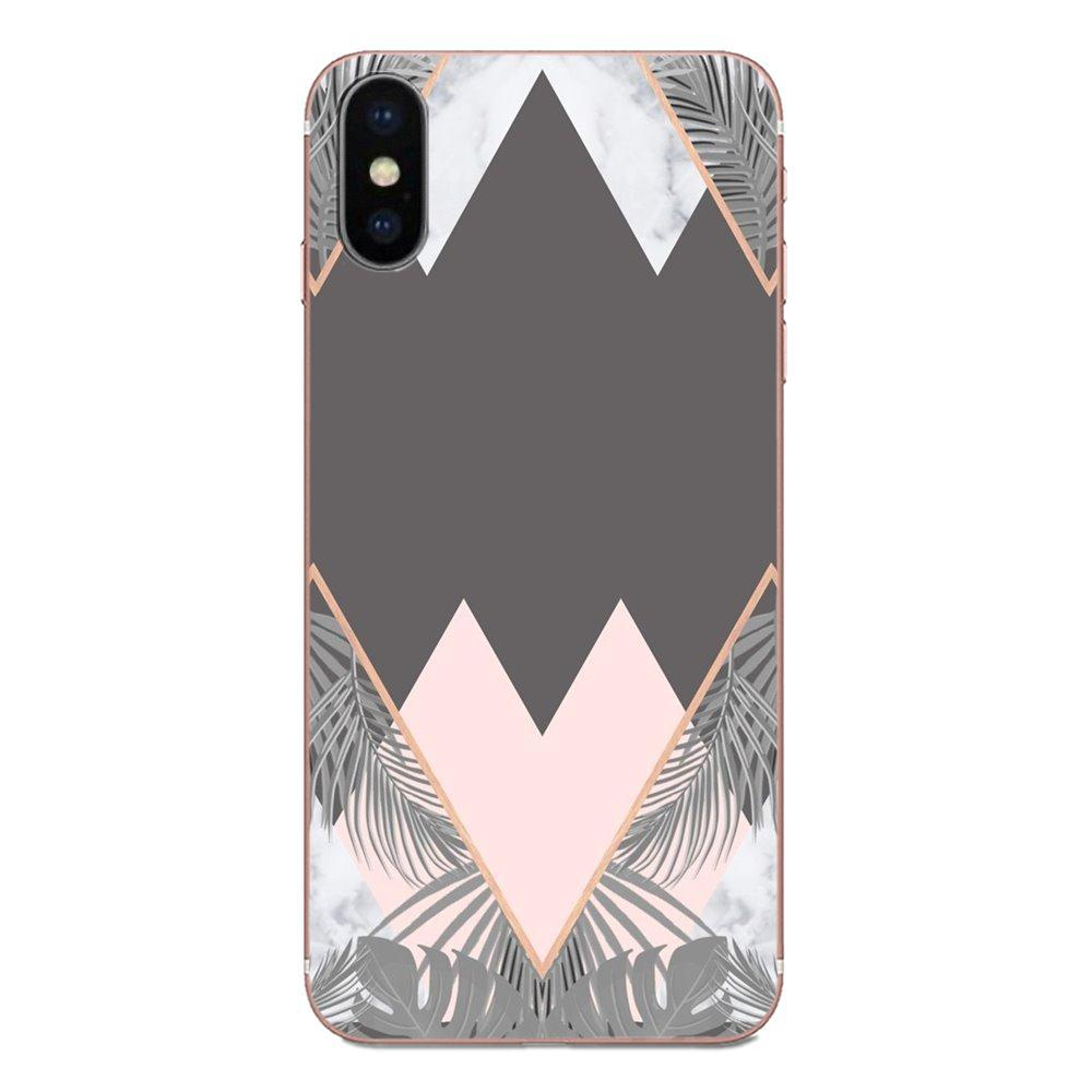 phone case tropic beige and rose gold wallpaper