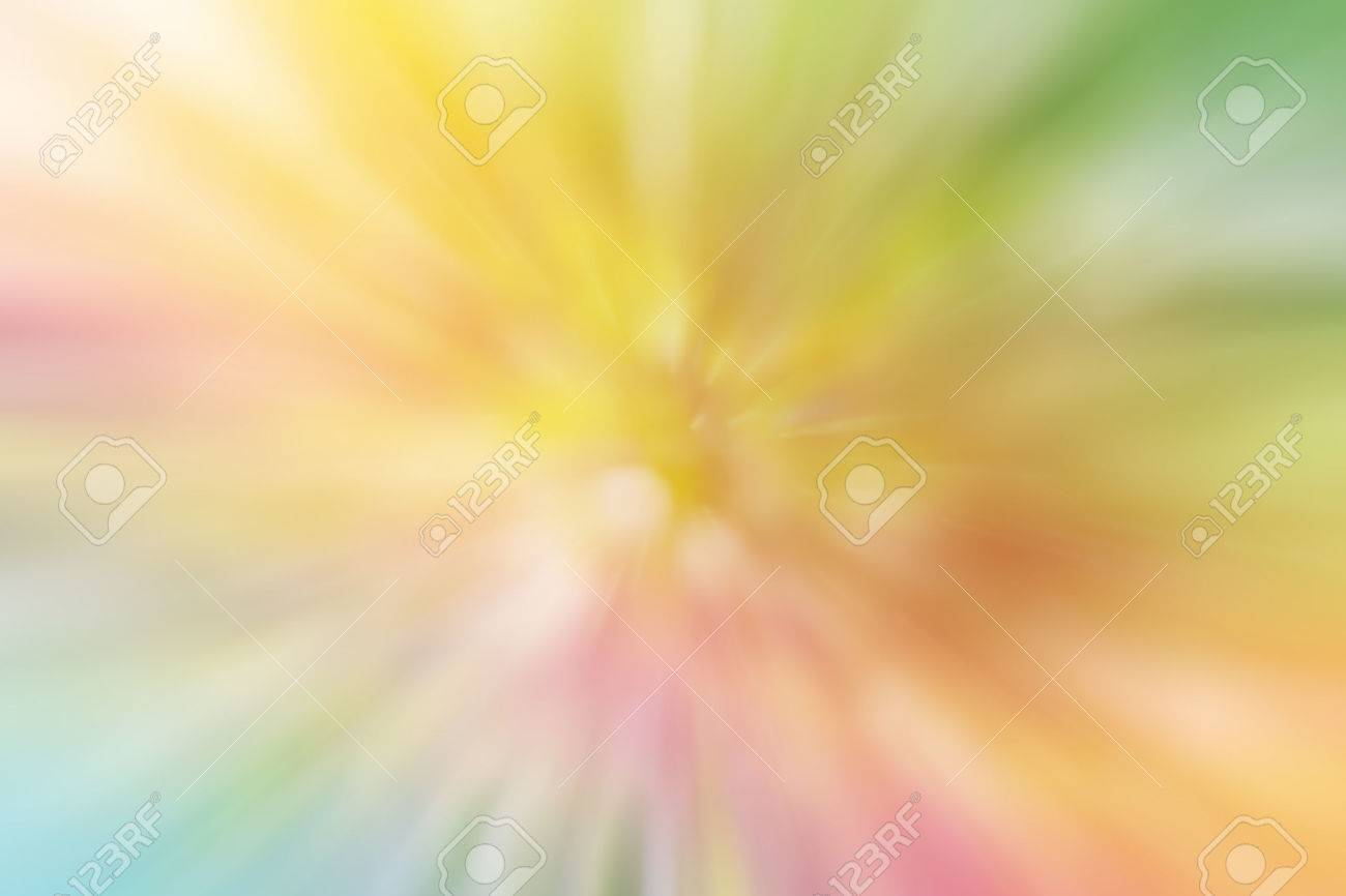photo dreamy pastel colourful zoom in to conter sweet abstract plain romantic background