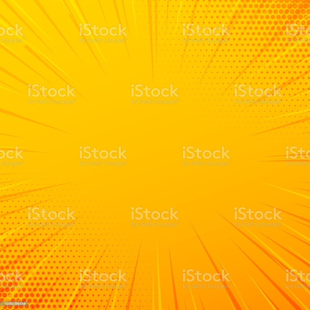 yellow ic zoom lines background gm
