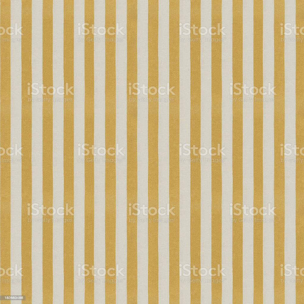 yellow and white stripped tablecloth pattern gm