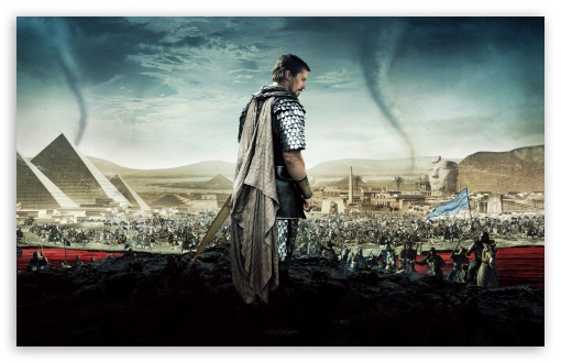 exodus gods and kings christian bale wallpapers