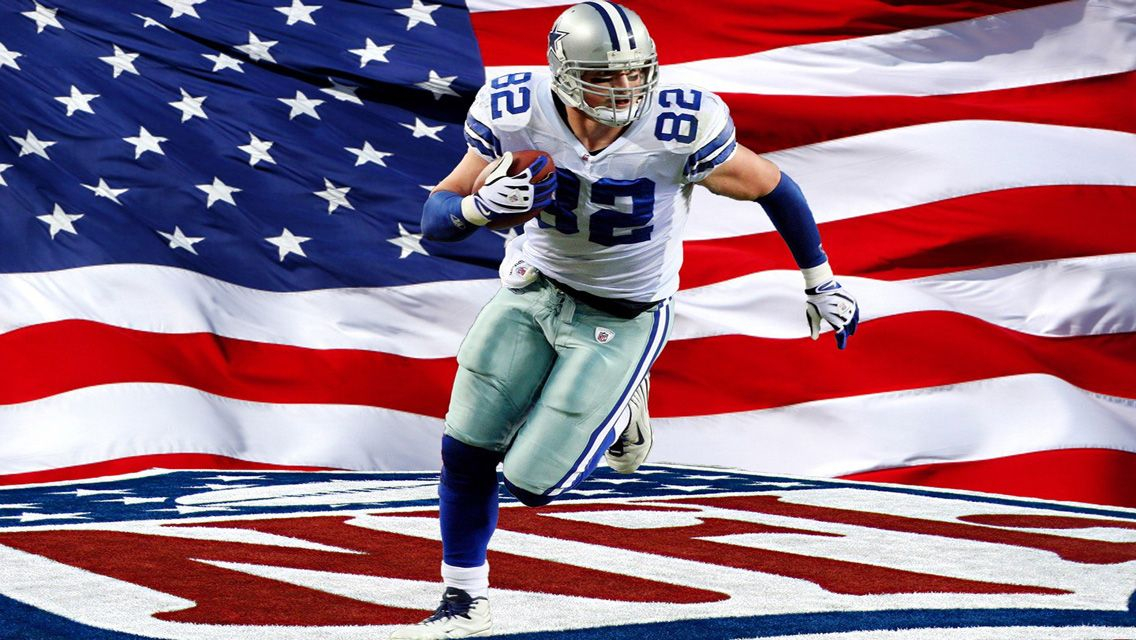 NFL Dallas Cowboys 2012 Free Download NFL Dallas Cowboys HD Wallpapers for iPhone 5
