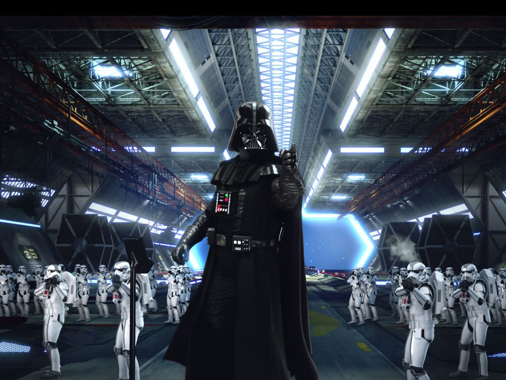vader wallpapers
