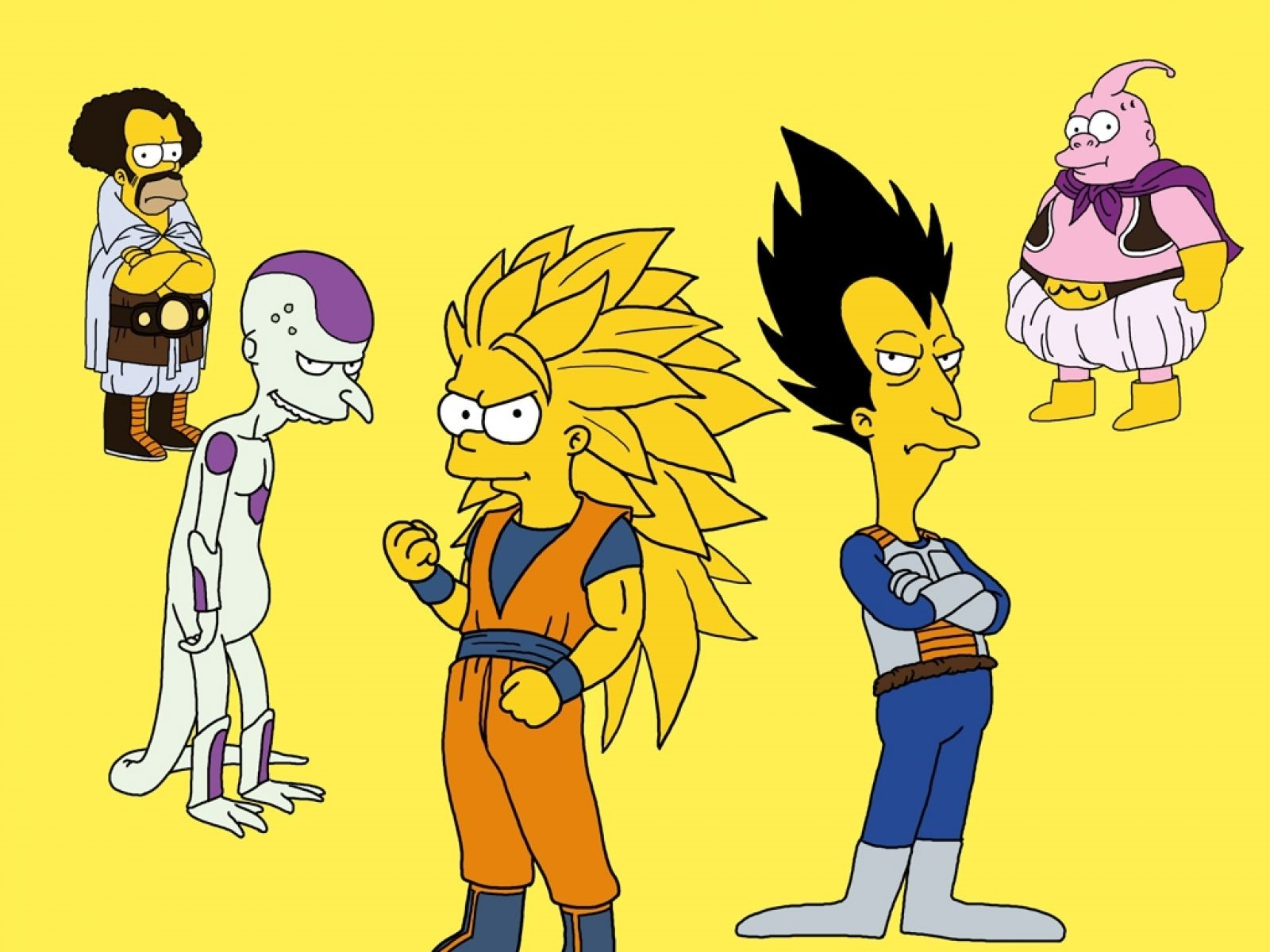 Simpsons iphone Wallpapers