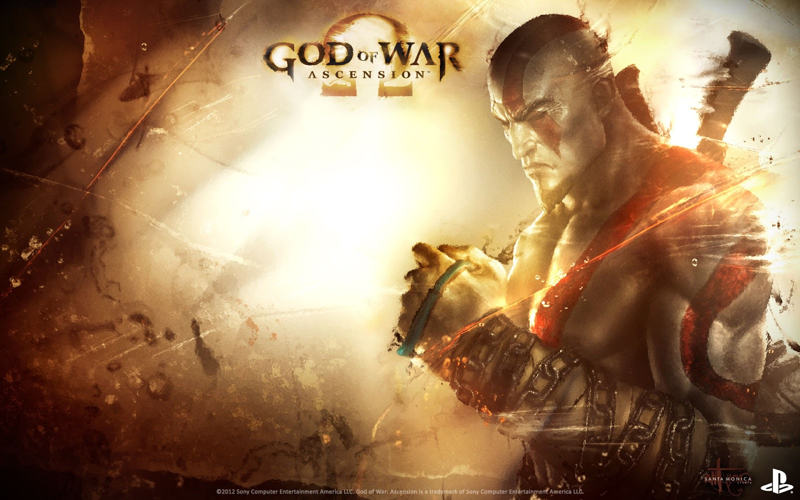 god of war ps3 ps2 all time wallpapers 7