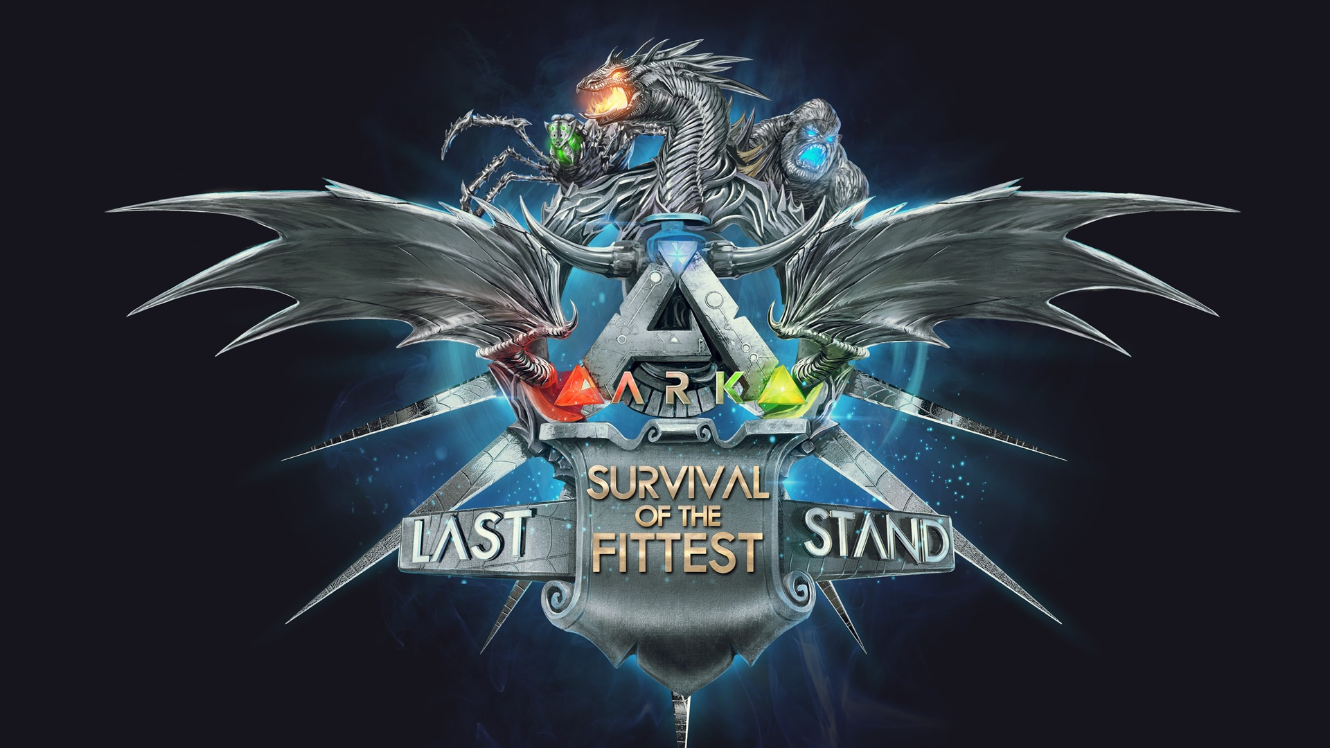 Ark Survival The Fittest