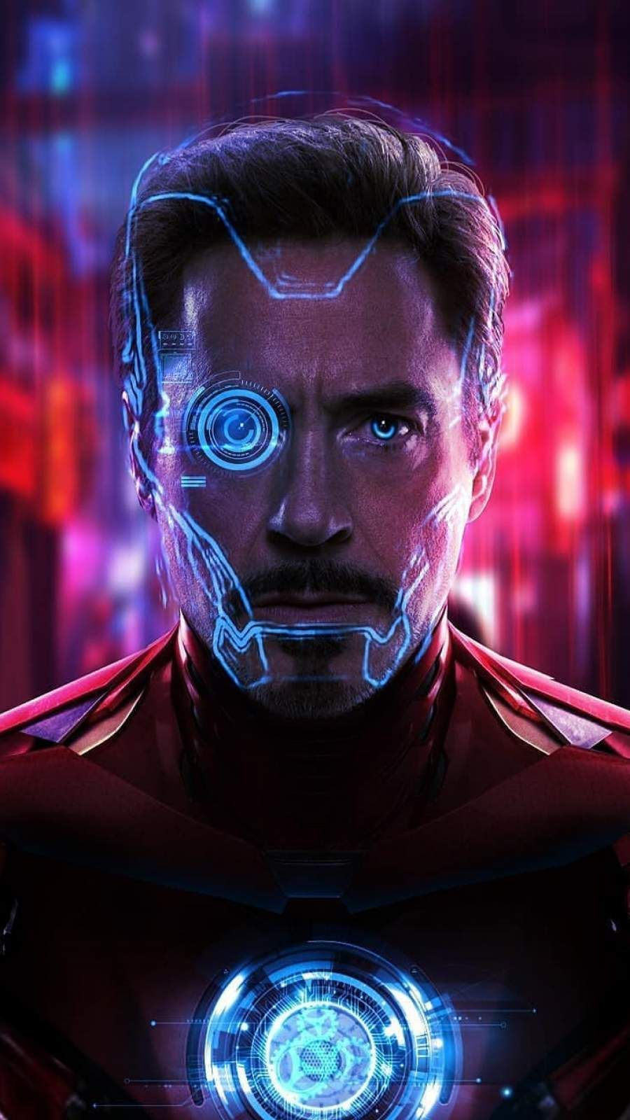 Tony Stark Iron Man iPhone Wallpaper iPhone Wallpapers