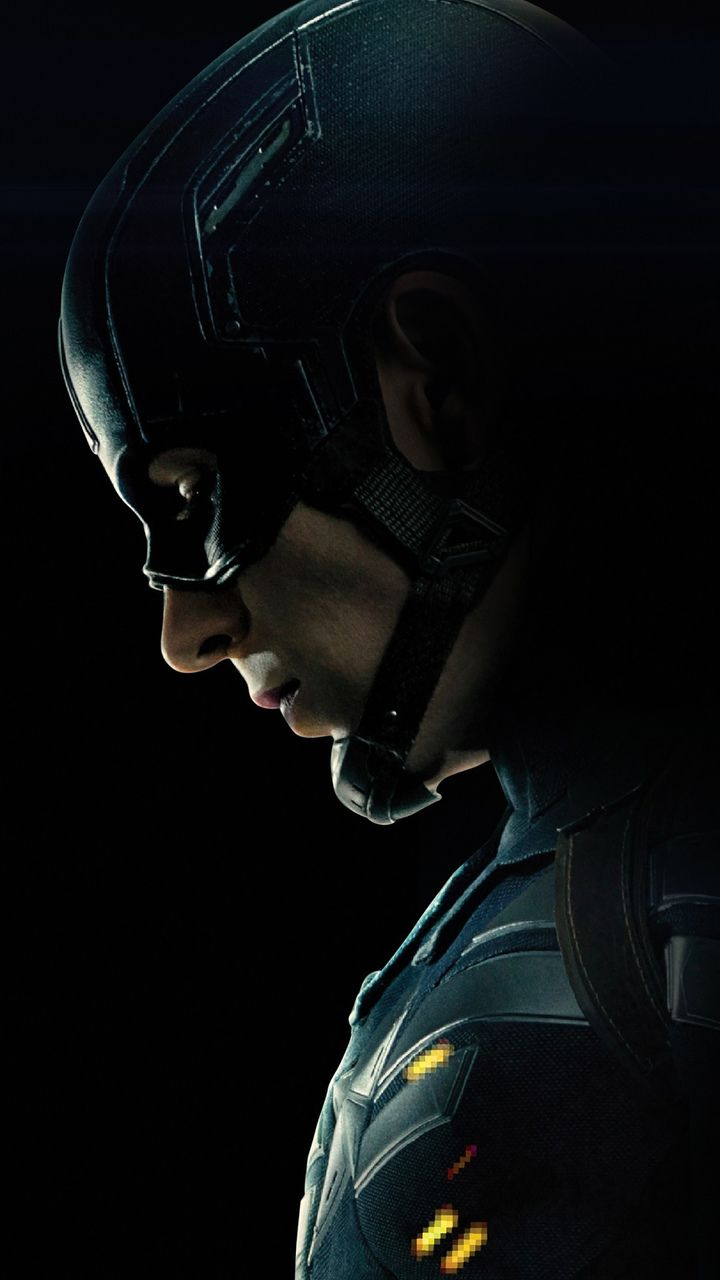 Captain America And Iron Man Wallpapers