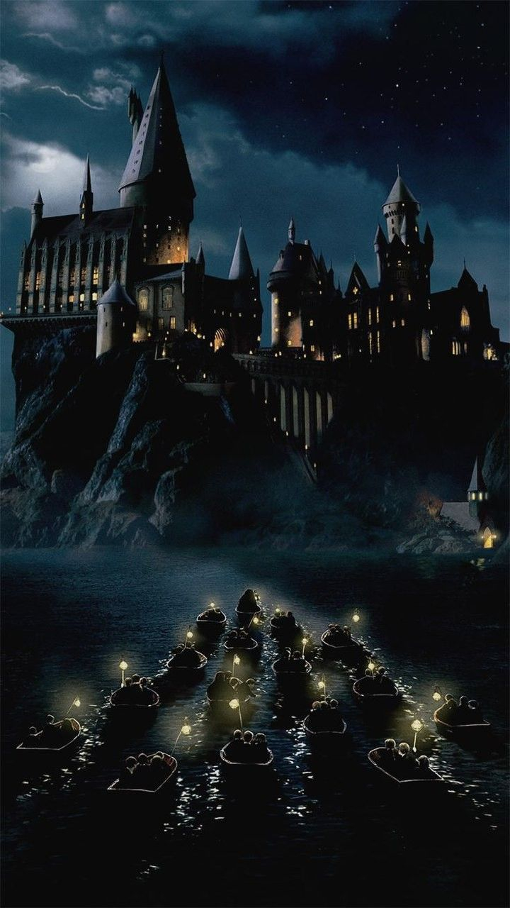 10 Things That Would Be Different If The Movies Were Made Today Harry Potter